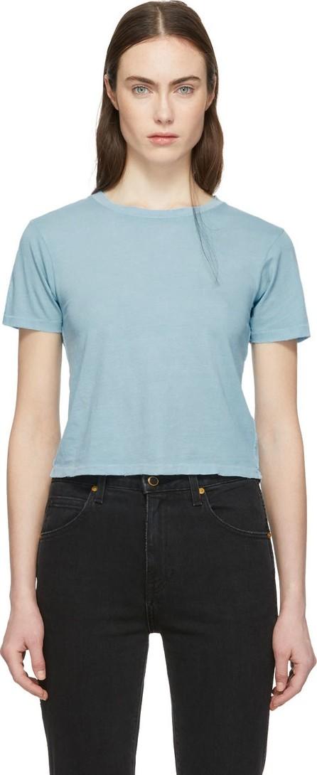 AMO Blue Babe T-Shirt