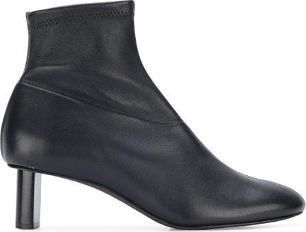 Joseph Circular heel boots