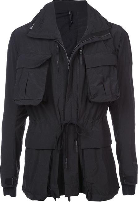 11 By Boris Bidjan Saberi Multi-pocket jacket