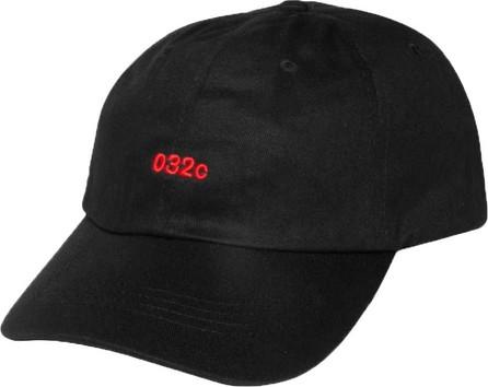 032c embroidered Classic cap
