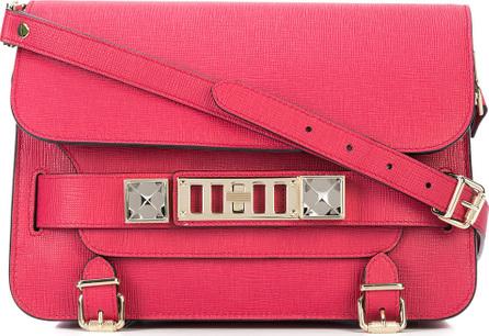 Proenza Schouler Embellished shoulder bag