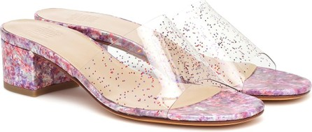 Maryam Nassir Zadeh Printed sandals