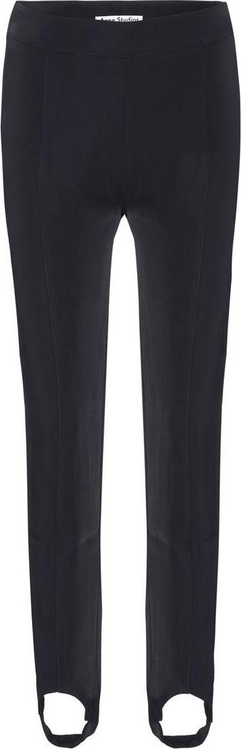Acne Studios Tecia stirrup trousers