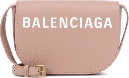 Balenciaga Ville Day XS leather shoulder bag