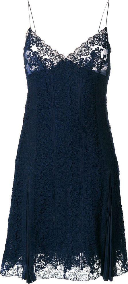Ermanno Scervino lace cami dress