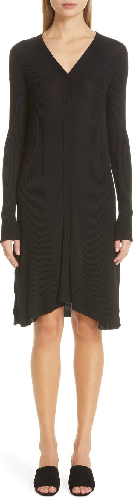 ADEAM Cardigan Dress