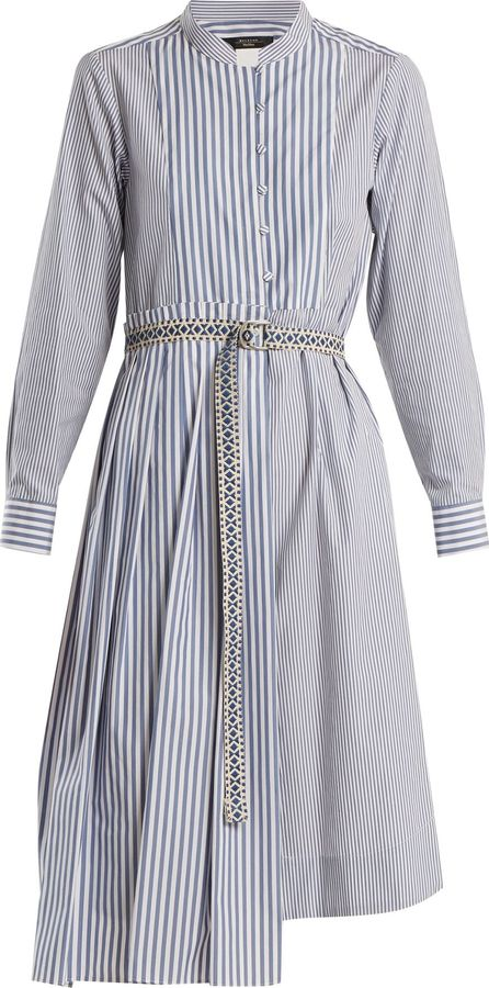 Weekend Max Mara Aerovia shirtdress