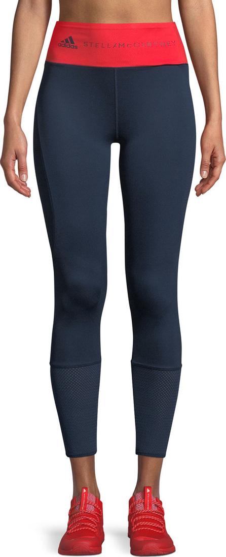 Adidas By Stella McCartney High-Waist Training Ultimate Tights