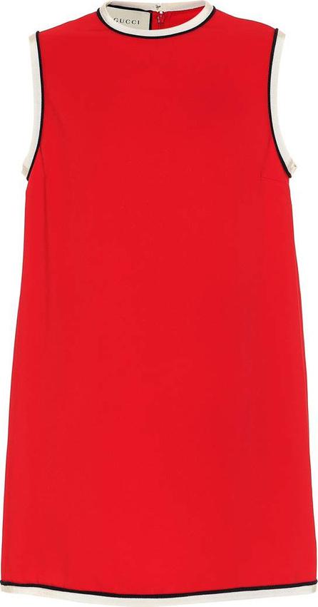 Gucci Cady tunic dress