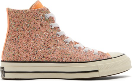 Converse x JW Anderson Chuck Taylor All-Star 70 sequin trainers