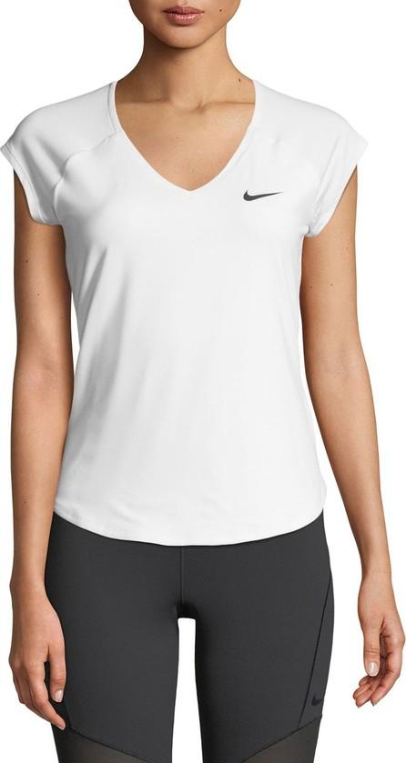 Nike NikeCourt Pure Tennis Top