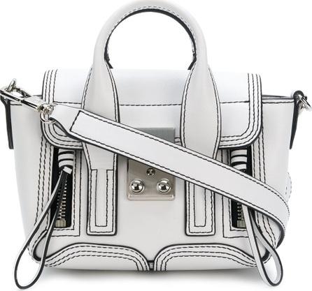 3.1 Phillip Lim Zip detail crossbody bag