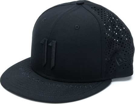 11 By Boris Bidjan Saberi Number patch baseball cap