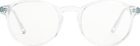 RetroSuperFuture Numero 01 round-frame acetate glasses
