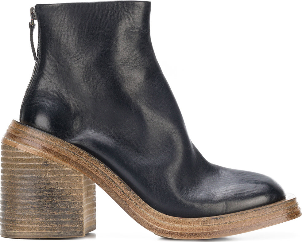 Marsell - Scatolo 4582 boots
