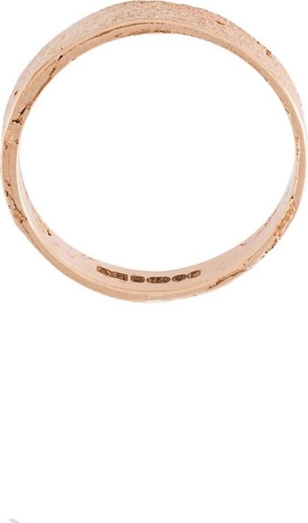 Allison Bryan pinky paper ring