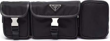 Prada 'Tessuto' nylon waistbag
