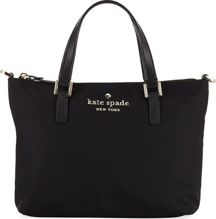 Kate Spade New York watson lane lucie crossbody tote bag