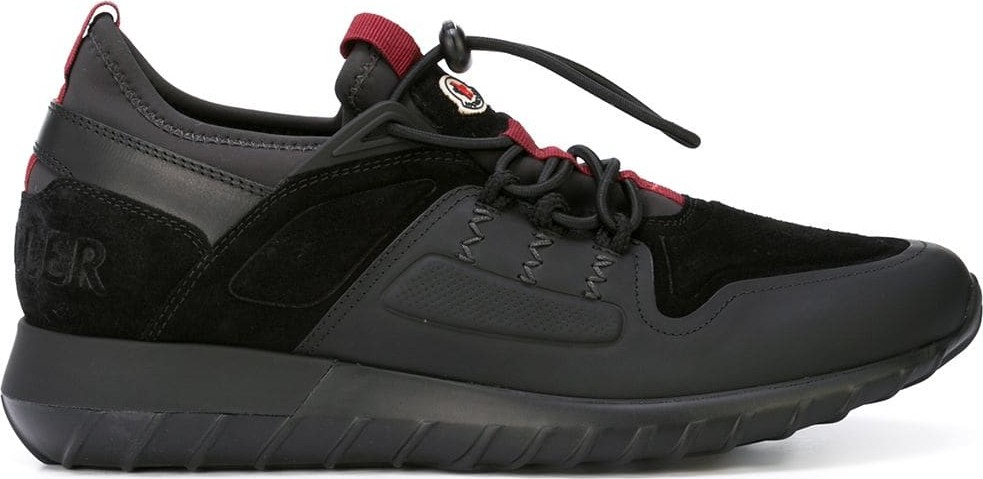 Moncler Garry sneakers - LUXED