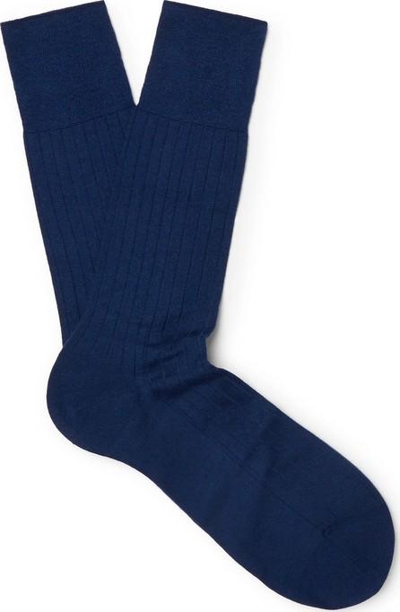 Falke No. 2 Cashmere-Blend Socks