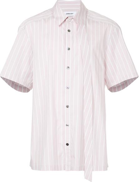 Ambush Striped shirt
