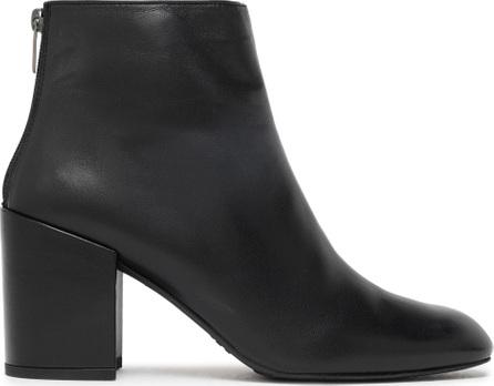 Stuart Weitzman Bacari leather ankle boots