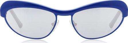 Andy Wolf Eyewear Akira Acetate Sunglasses