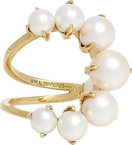 Ana Khouri Pearl Time Ring