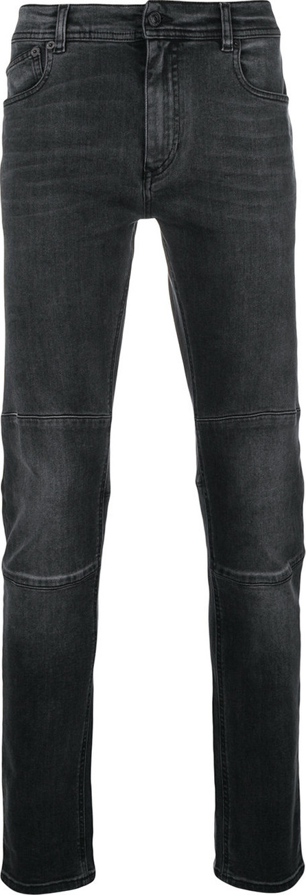 Belstaff Faded slim fit jeans
