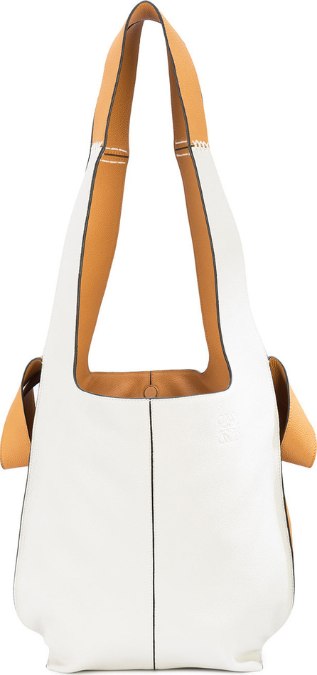 LOEWE Two-tonal Hobo bag