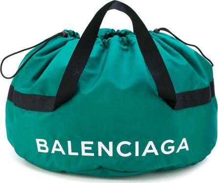 Balenciaga Wheel Bag S