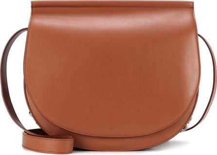 Givenchy Infinity leather shoulder bag