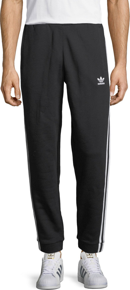 Adidas 3-Stripes Sweatpants