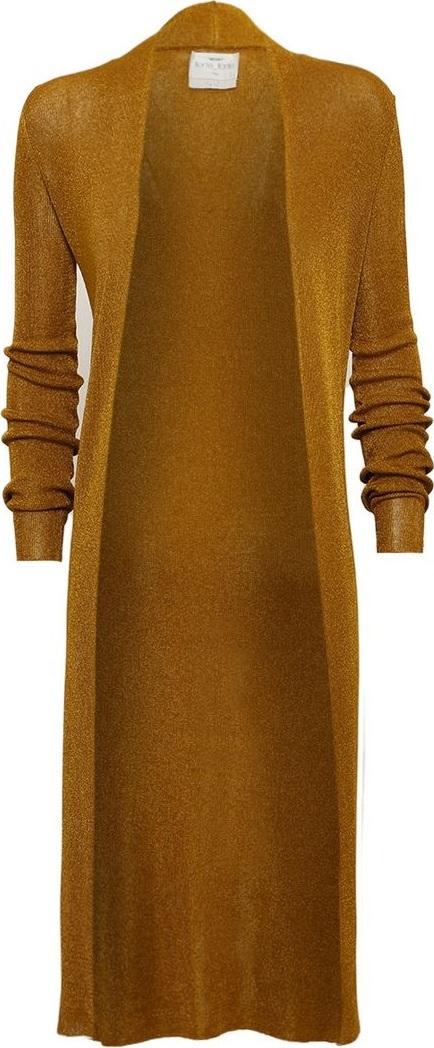 Forte Forte Forte Forte Lurex Knitted Coat