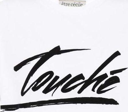 Etre Cecile Cotton T-shirt