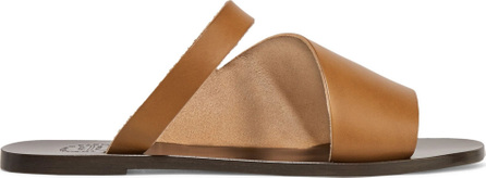 ATP Atelier Cala cutout leather slides