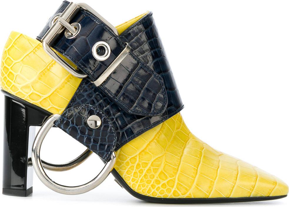 Alyx - Sling heels