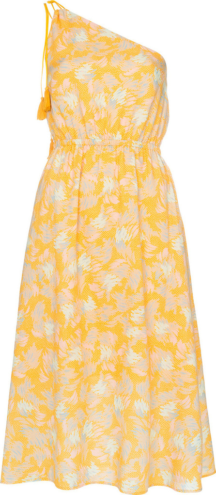 A Peace Treaty Cotton blend dress