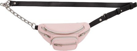 Alexander Wang Pink Mini Attica Fanny Pack