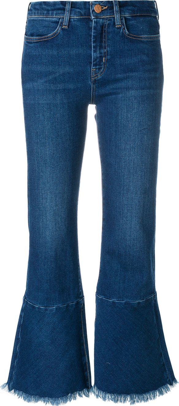 M.i.h Jeans - Lou flared jeans