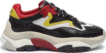 ASH 'Atomic' chunky outsole  colourblock sneakers