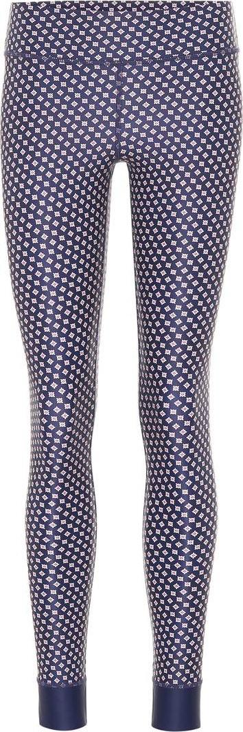 The Upside Kravat Yoga printed leggings