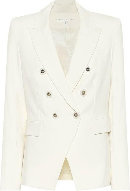 Veronica Beard Miller Dickey stretch-twill blazer