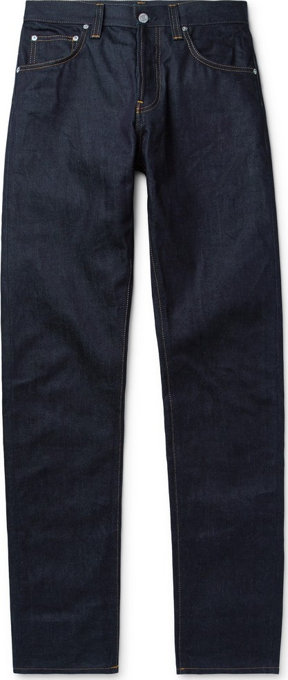 Helmut Lang Masc Denim Jeans