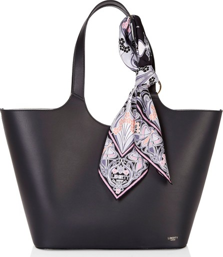 bbf485c6bf0e7 Liberty London Marlborough Iphis Butterfly Patches Tote Bag - Mkt