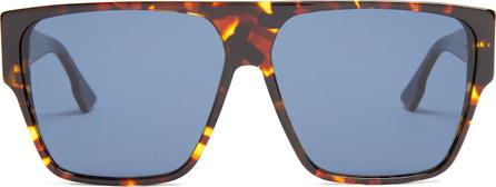 Dior Diorhit square-frame sunglasses