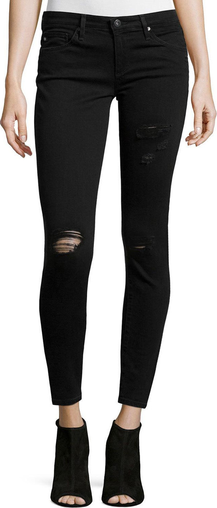 AG Jeans The Legging Ankle Jeans, Parisienne