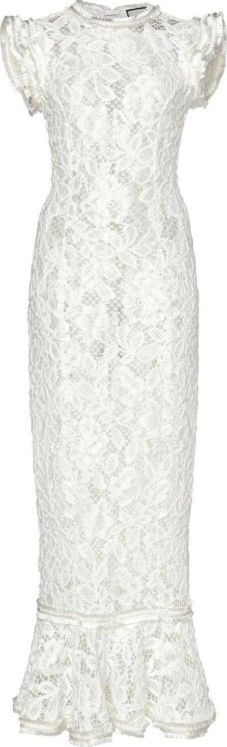 Alexis Kleo Lace Midi Dress