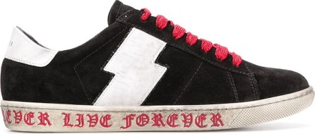 Amiri Lace-up sneakers