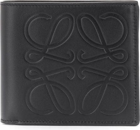 LOEWE Brand bifold wallet